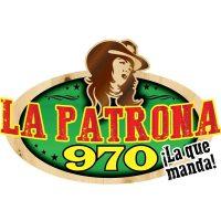 La Patrona 970