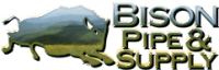 Bison Pipe & Supply